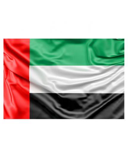 Bandiera Emirati Arabi 100x140cm