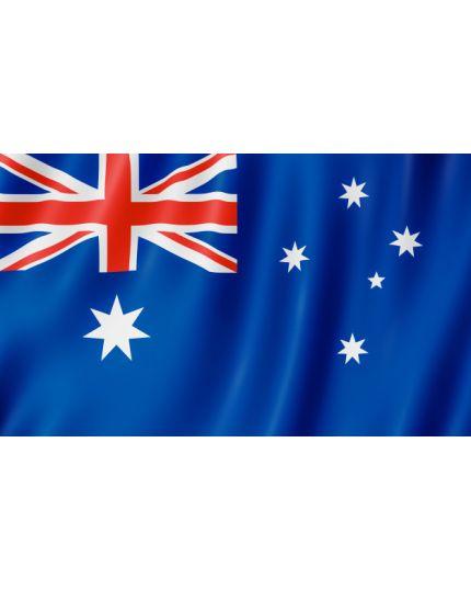 Bandiera Australia 100x140cm
