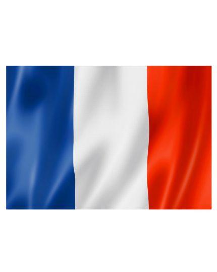 Bandiera Francia 100x140cm