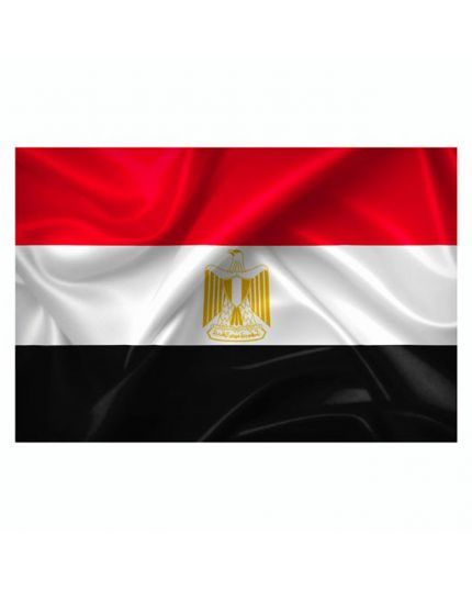 Bandiera Egitto 100x140cm