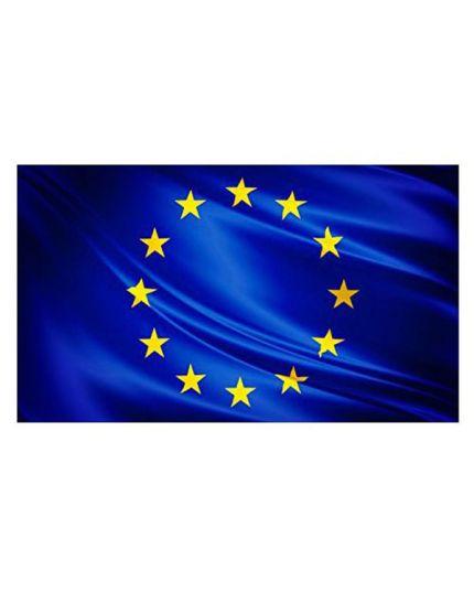 Bandiera Europa 100x140cm