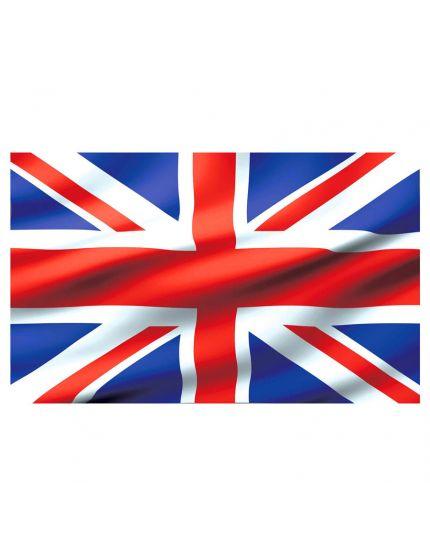 Bandiera Gran Bretagna 100x140cm