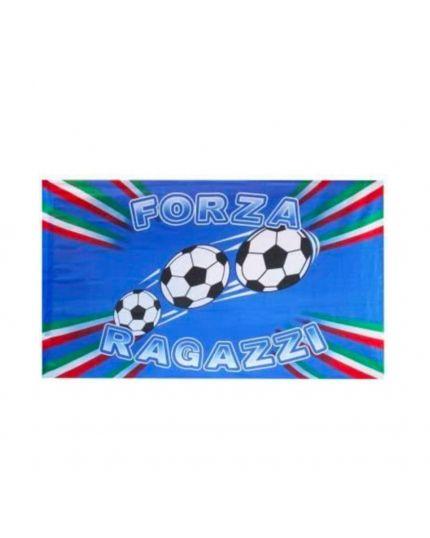 Bandiera Ufficiale Azzurri 285x175Cm