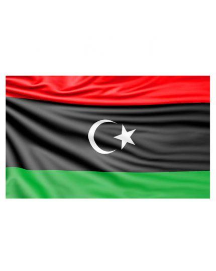 Bandiera Libia nuova 100x140cm