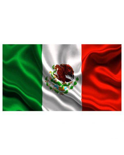Bandiera Messico 100x140cm