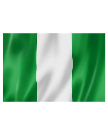 Bandiera Nigeria 100x140cm