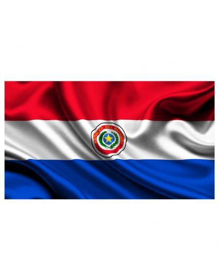 Bandiera Paraguay 100x140cm
