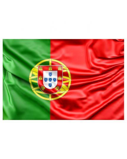 Bandiera Portogallo 100x140cm
