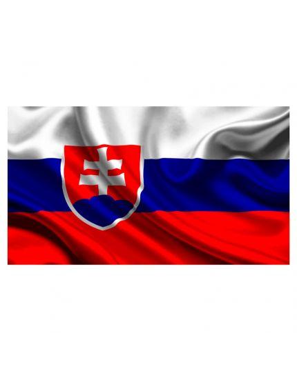 Bandiera Slovacchia 100x140cm