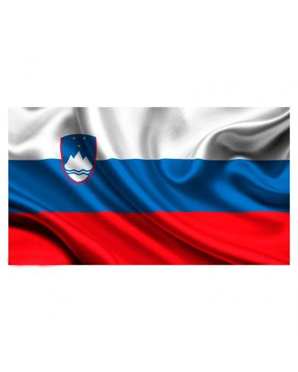 Bandiera Slovenia 100x140cm