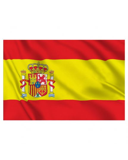 Bandiera Spagna 100x140cm