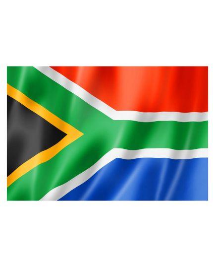 Bandiera Sud Africa 100x140cm
