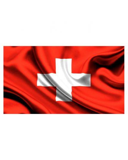 Bandiera Svizzera 100x140cm