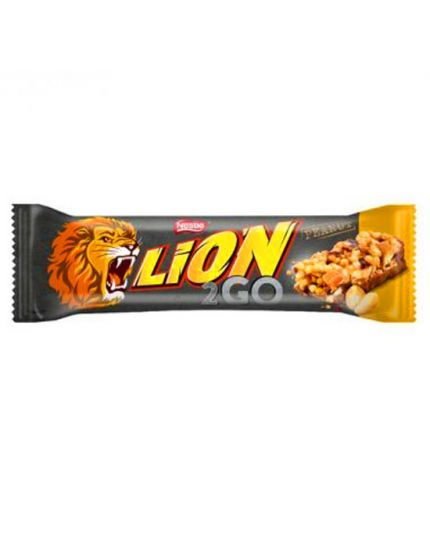 Barretta Lion 2 Go Peanut 33gr