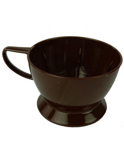 Basi per Tazzine Caffè Colorate con Manico
