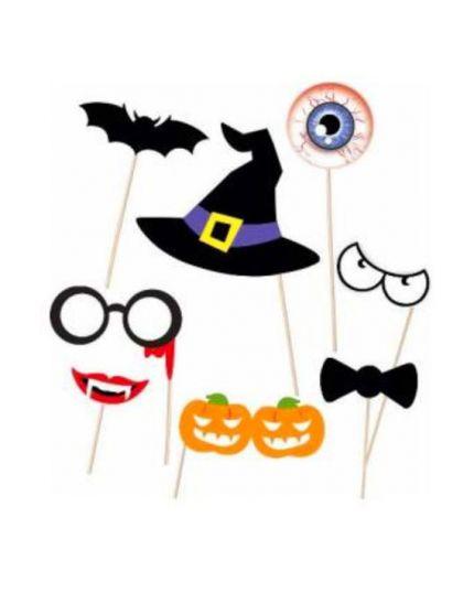 Bastoncini Sticks Foto Halloween
