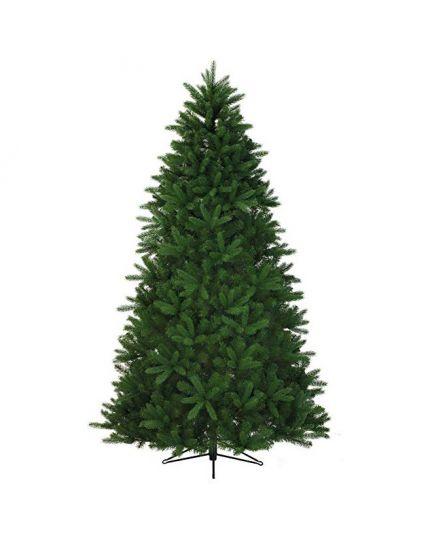 Albero Natale Bergen Spruce Verde Varie Dimensioni