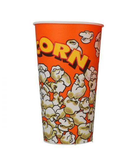 Bicchieri Carta Pop Corn Piccoli