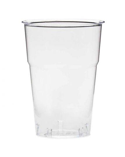 Bicchieri Pvc Diamant Trasparenti 575cc