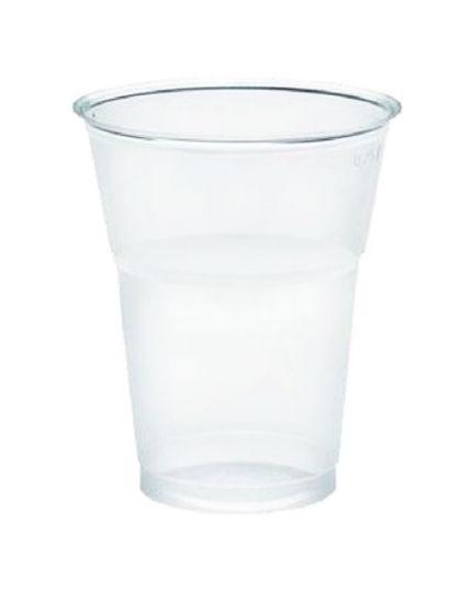 Bicchieri Pvc Diamant Trasparenti 390cc