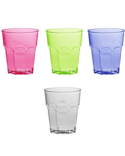 Bicchierini da Liquore PPL Colorati 50cc