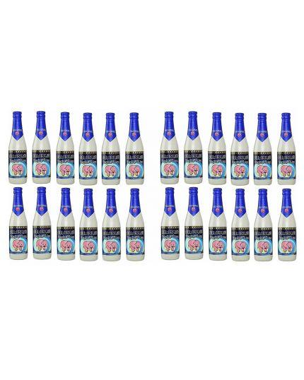 24 Bottiglie Birra Delirium Nocturnum 33 cl