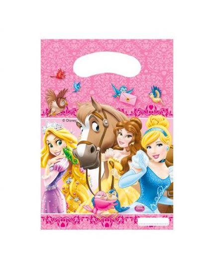 Bustine pvc Principesse Disney