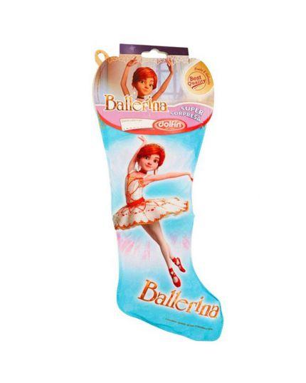 Calza Befana Ballerina Dolfin