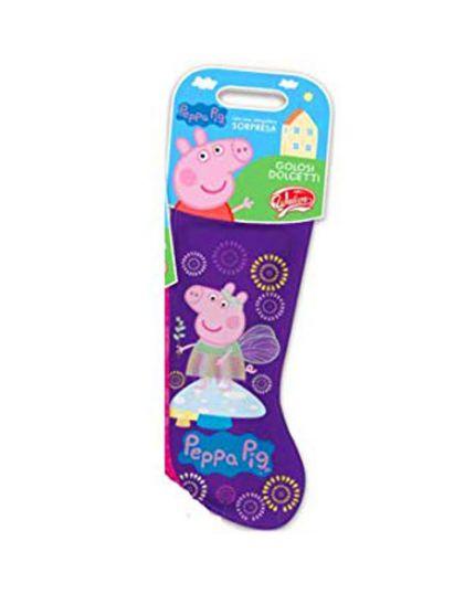Calza Befana Peppa Pig Walcor 150gr