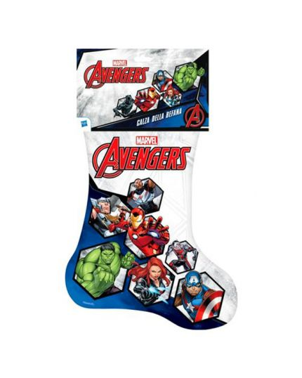 Calzettone Befana Avengers