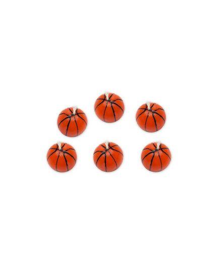 Candeline Palla Basket