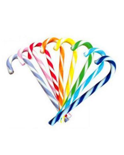 Lecca Lecca Candy Cane Colorato Spirale