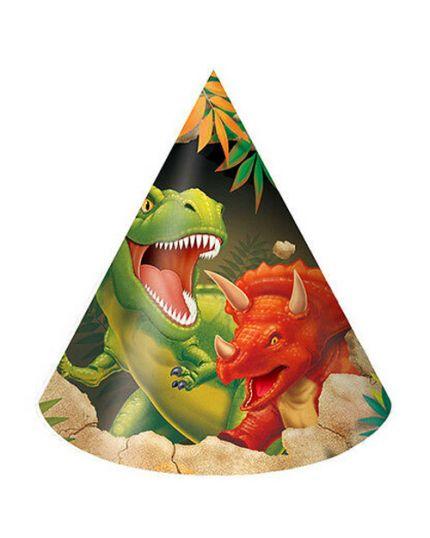 Cappellini Carta Dino Blast Dinosauri