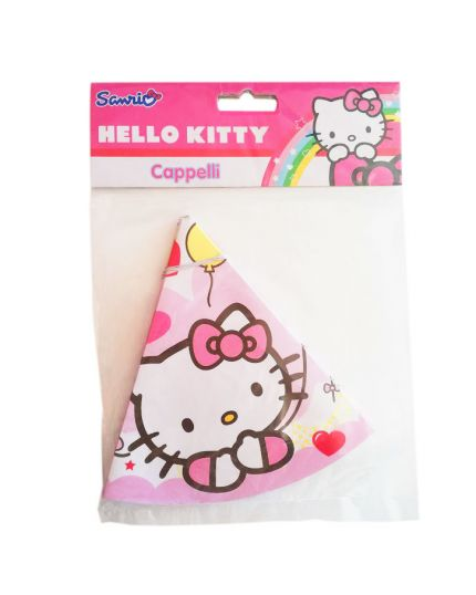 Cappellini Carta Hello Kitty