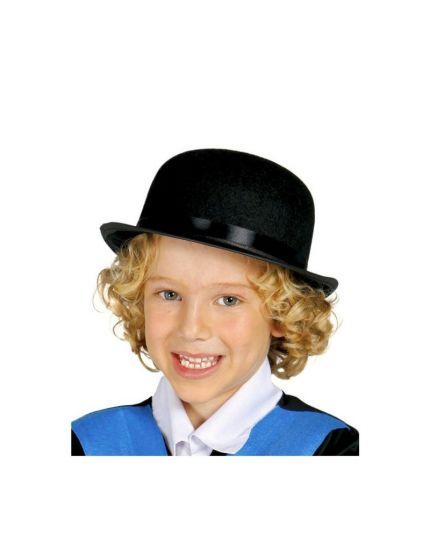 Cappello Bombetta Bambino