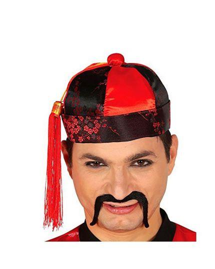 Cappello Cinese Rosso