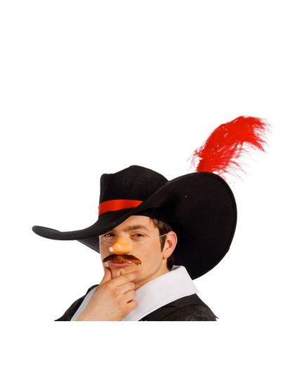 Cappello Moschettiere