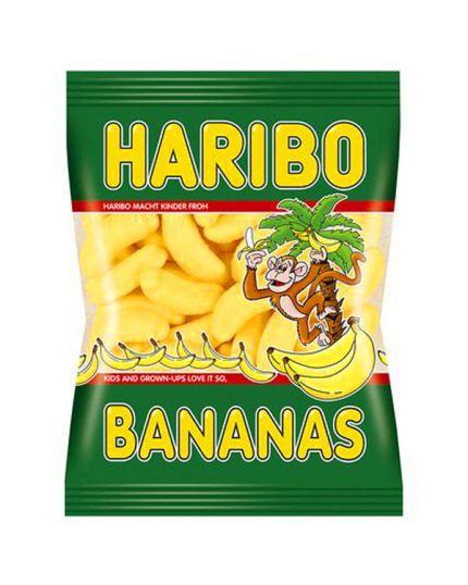 Caramelle Haribo Bananas