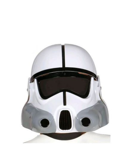 Casco Stormtrooper Star Wars Bambino