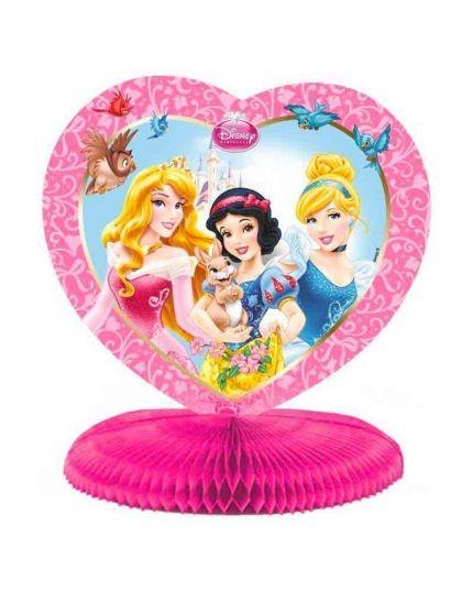 Centrotavola Carta Principesse Disney