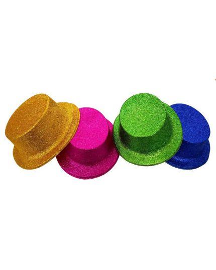 Cilindro Classico PVC Glitter