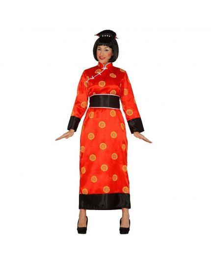Costume Cinesina Donna