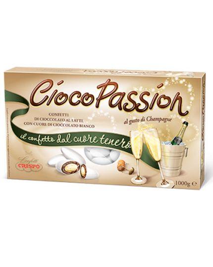 Confetti Crispo CiocoPassion Champagne 1000 gr