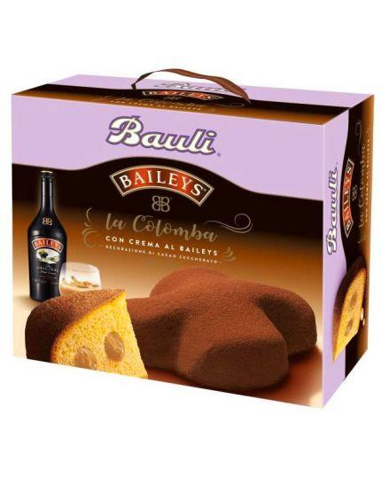 Colomba Pasqua Baileys Bauli 750gr