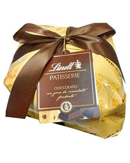 Colomba con Gocce di Cioccolato Fondente Lindt 1 Kg
