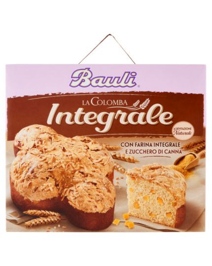 Colomba Integrale Bauli 700gr