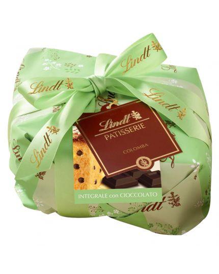 Colomba Integrale con Gocce di Cioccolato Lindt 1 Kg
