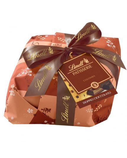 Colomba Doppio Cioccolato Lindt 1 Kg