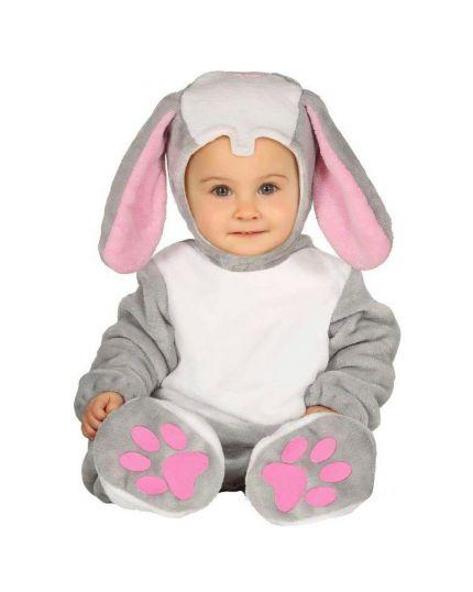 Costume Coniglietto Baby