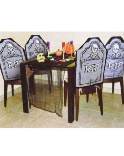 Coprisedia Lapide Halloween TNT